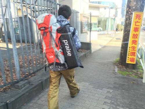 ヒッチハイクの旅9日目追加03