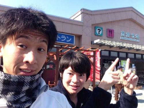 ヒッチハイク4日目03