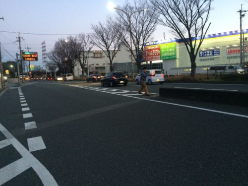 ヒッチハイク3日目08